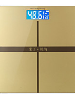 Precise weighing scales of human health said foam box