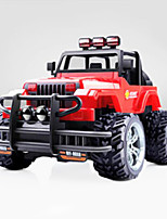 Buggy Racing 4WD 1:16 Brushless Electric RC Car Red / Yellow Ready-To-GoRemote Control Car / Remote Controller/Transmitter / Battery