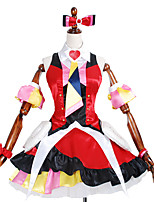 Freyja Wion of Macross Delta Macross Delta Cosplay Costume Dress Suit Freyja Wion Cosplay