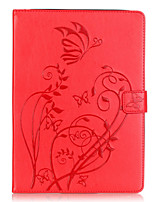 Variety Of Colors Embossed Pattern Holster For  IPAD5