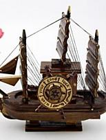 The Mediterranean Sailing Model Music Box