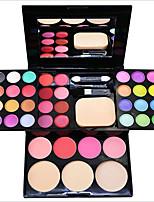 39 couleurs fard à paupières nude comestic longue maquillage beauté durable