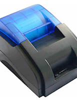 Supermarket Cash Register Thermal Printer Small Single-note