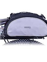 Cycling/Bike Bag Roswheel Multifunction 13L Bike Tail Rear Bag Saddle Cycling