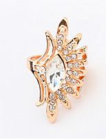 Fantastic Elegant Fashion Exaggerated Ring