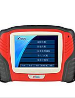Xtool Lang Benevolence Automobile Special Decoder Obd2 Auto Fault Detector Diagnostic Instrument Decode Instrument