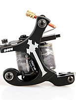 handgemaakte tattoo machine shader 10 spoelen tattoo machines geweldig design