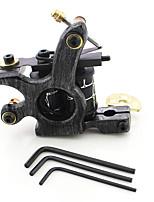 Hot Tattoo-Set für Elektromotor Tattoo-Kits schwarz Libelle Motor Pistolen Maschine schwarze Tätowierung Stromversorgung setzt