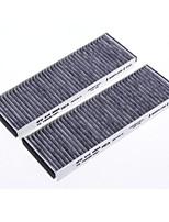 bygget i klimaanlægget filter, vedligeholdelse klimaanlægget filterelement 4f0819439a, velegnet til audi c6 A6L