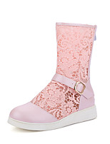 Women's Shoes   Wedges / Fashion Boots Boots Outdoor / Office & Career / Casual Wedge Heel OthersBlack / &308
