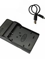ismartdigi 5L Micro USB Mobile Camera Battery Charger for Canon NB-5L SX210 220 230HS IXSU950 960 970 980 990