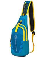 Shoulder Bag Leisure Sports / Traveling / Running Outdoor / Performance Waterproof / Multifunctional Others Nylon