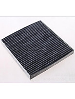automotive air conditioner filter, egnet for Roewe 350