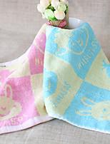 Asciugamano medio- ConRicamato- DI100% cotone-23*23cm(9
