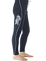 Others Unisex Diving Suits Diving Suit Compression Wetsuits 2.5 to 2.9 mm Black S / M / L / XL / XXL Diving