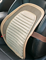 Mesh Cloth Car Seat Back Ramdon Color