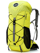 35 L Travel Duffel / Backpack / Rucksack Camping & Hiking / Traveling Outdoor / PerformanceYellow / Green / Red