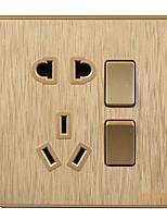 o interruptor 220v usado no apartamento ou no hotel