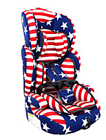 Child Car Safety Seat Baby From 9 Months -12 Years Old 3C Certification