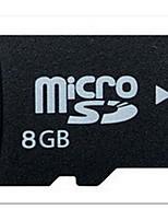 ld 8gb Class10 cartes mémoire 10m / s tf wirte haute vitesse / lecture