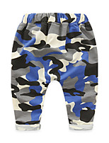 Children'S Camouflage Trousers New Children'S Clothing Boys Casual Harem Pants