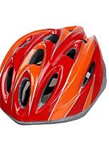 Casque Vélo(Rouge / Noir / Bleu,EPS / PVC)-deFemme / Homme / Unisexe-Cyclisme / Cyclisme en Montagne / Cyclisme sur Route / Cyclotourisme