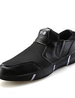 Men's Sneakers Shoes EU39-EU44 Casual/Travel/Outdoor Fashion Fabric Slip-ons Shoes