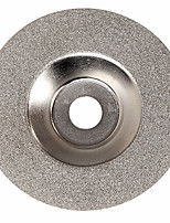 100mm Electroplating Diamond Glass Stone Cutting Saw Blade