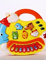 Musik-Spielzeug Plastik Regenbogen Freizeit Hobby Musik-Spielzeug