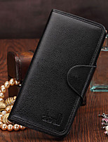 Unisex PU Professioanl Use Wallet