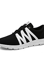 Men's Sneakers Casual Sport Tulle Fashion Board Shoes