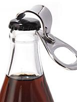 1PCs Stainless Steel  Beer Bottle Opener for Beer Bar Tool