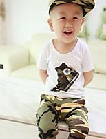 Boy Cotton Hoodie & Sweatshirt,Summer Short Sleeve