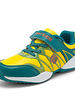 Boys' Shoes Outdoor girl / Athletic / Casual Synthetic Sneakers