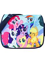 Cartoon Pony  Shoulderbag-B