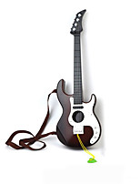 Music Toy Nylon / Wood Black