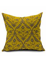 2016 New Arrival  Cotton Linen Pillow Cover Nature Modern Contemporary  Pillow Linen Cushion E021