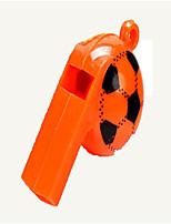 Music Toy Plastic Orange Leisure Hobby Music Toy