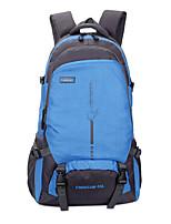 45 L Rucksack Camping & Wandern Reisen Feuchtigkeitsundurchlässig tragbar Atmungsaktiv