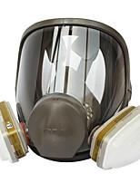 3M 6800 Comprehensive Cover / Spray Paint / Formaldehyde Versatile / Dust Respirator / Mask