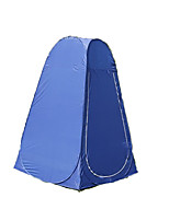 / Moistureproof / Breathability / Quick Dry PU Leather One Room Shelter & Tarp / Tent Pop Up Pod Portable Room