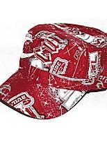 Cappelli e visiere Basso attrito Sfregamento ridotto Per la pesca / Fitness / Golf / LeisureSports / Corsa Da uomo Others Tessuto