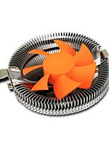 AMD intel CPU Cooling Fan for Desktop 10*10*4.3
