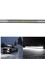 500w combo OSRAM 5d motore principale auto trabalho bar luce guida off-road lampada pick-up barco 4wd carro Lâmpadas