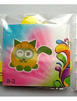 Unisex-Outdoor-Plastic-Shoulder Bag-Pink / Blue / Green / Orange