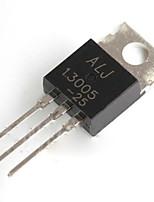 ALJ13005 13005 NPN TO-220 Power Transistor New Original