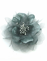 Performance  Wedding Dress Ball Gown Luxury Decoration Flower Hairflower Waist Flower Bust Flower