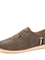 Men's Shoes Office & Career / Party & Evening / Casual Flats Office & Career / Party & Evening