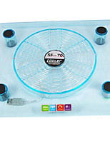 Portable USB Connection Cooling Fan for Laptop Note Book