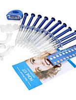 Zhonghua Teeth Whitening Kits Cruelty Free / Hypoallergenic Adult White